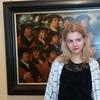 Anya Anisimova