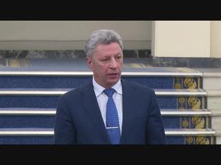 Юрий Бойко: Бюджет, который предлагается правительством, еще глубже загоняет в бедность население страны