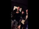ZippO feat. ALEMOND (demo live video)