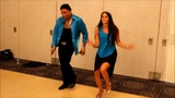 Band Odessa - СТЕКЛОВАТА (Eddie Torres &amp Shani Talmor )