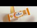 Nestle Fitness. Злаковые батончики