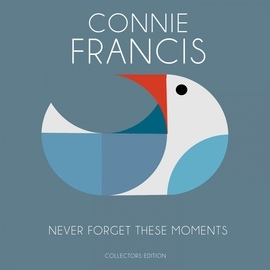 Connie Francis альбом Never Forget These Moments