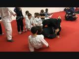 Тренер Шамиль объясняет хорошо.Если хотите чтобы ваш ребёнок хорошо научился бжж и дисциплине,приводите его в Легион Ницца БЖЖ