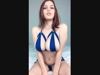 большая-грудь-Эротика-Alexa-Pearl-Сиськи-4870324