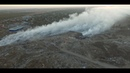 Пожар на свалке Таганрога