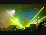 LITTLE BIG - AK-47 (Live). Kazan (Казань), 10.11.2018 КЗ Эрмитаж