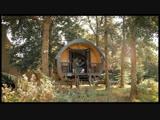 Recreatie Pods - отель мини-дом