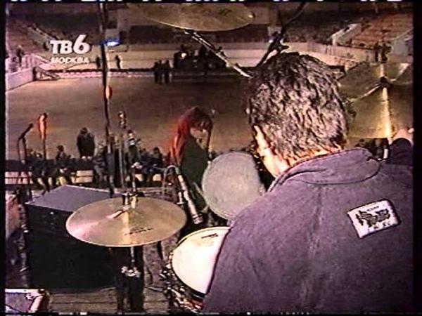Алиса, Агата Кристи, Бекхан - Сибирский тур 1999