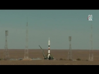 Soyuz MS-10 launch failure