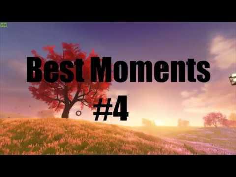 Rocket League|Best Moments4|Flip reset,ceiling shot,Air pass