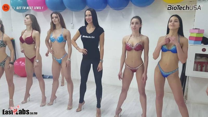 Ксения Шевелева / Xenia Sheveleva - САМСОН-39 - семинар - позирование