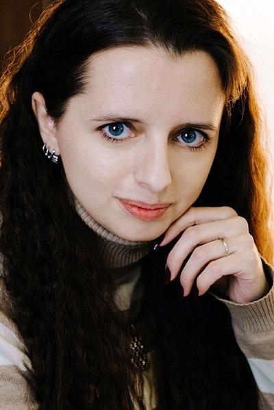 Екатерина Каманис