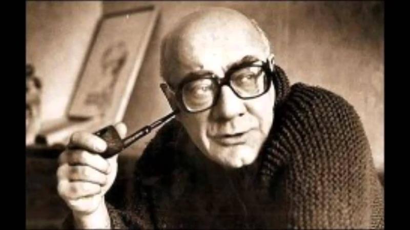 Интервью с философом Мерабом Мамардашвили авт Ф Салказанова 07 06 90г