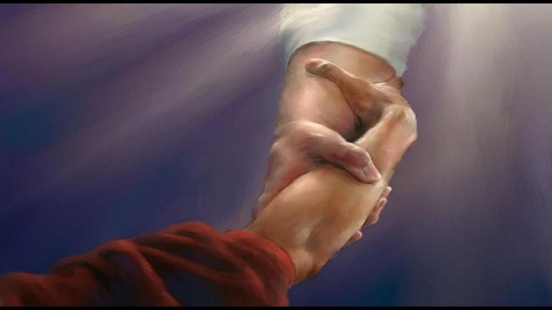 Сердце - песня молитва (восхитительный псалом)