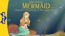 The Little Mermaid 8 Dreaming of the Upper World Classics Little Fox Animated Stories