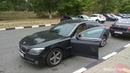 BMW 7-Series long eva коврики в салон evabel