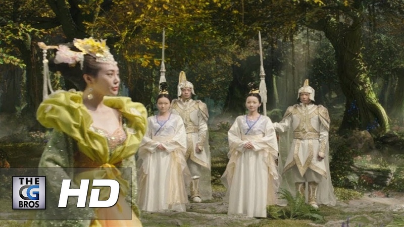 CGI VFX Showreels: Portfolio Reel 2019 - by Shun Tian Ho || TheCGBros