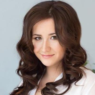 Ильсия Иванова