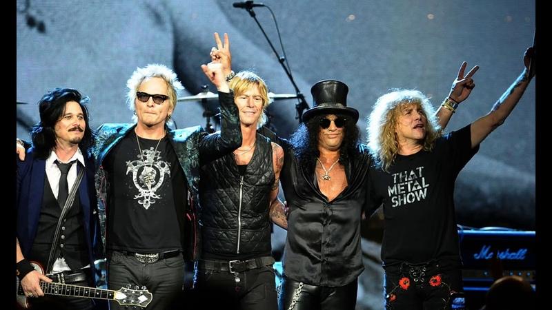 Баев Евг. Обр. Ноябрьский дождь. Guns N' Roses