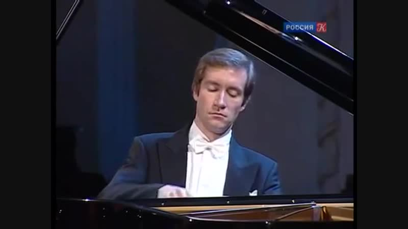 F. Liszt ''Sposalizio'' By Nikolai Lugansky
