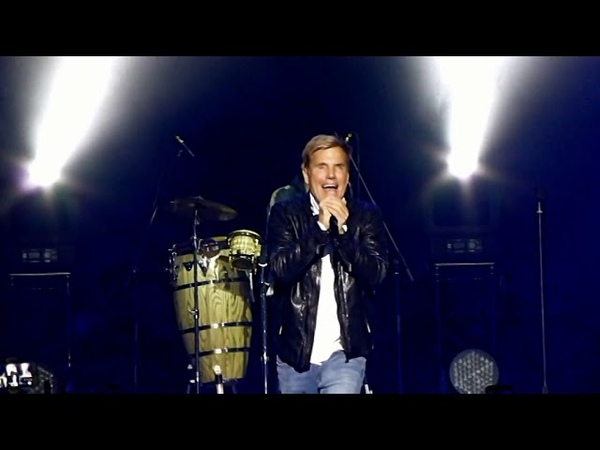 Dieter Bohlen- Jet Airliner Crocus City Hall, Moscow, Russia, 14 03 2019
