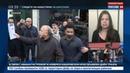 Новости на Россия 24 Мусульмане французского города Клиши ля Гаренн подали в суд на мэра