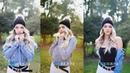 Canon EOS R vs Sony A7iii vs Fujifilm X T3 Portraits w @bulababy