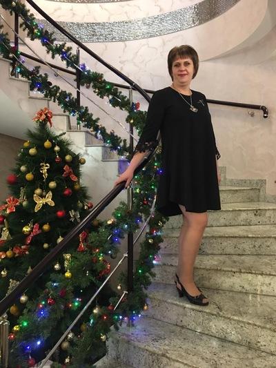 Елена Беляева-Луговых