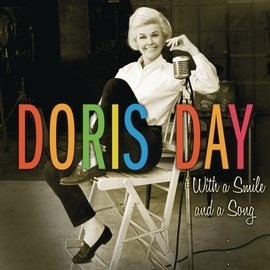 Doris Day альбом With A Smile And A Song