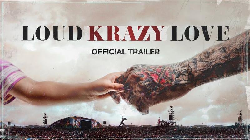 LOUD KRAZY LOVE   Official Trailer   an I Am Second film   Brian Head Welch, Jennea Welch, KoRn