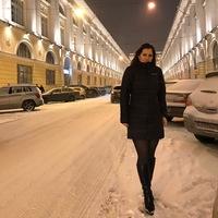 Аватар Анны Фардеевой