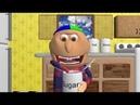 Johnny Johnny yes papa - free fun education nursery rhyme for kids - Proud of Nurse