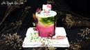Bánh Sinh Nhật Chỉ Đơn Giản Với Mèo Hello Kitty Decorate Cake With Hello Kitty