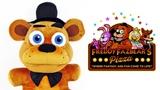 FNAF Funko Five Nights At Freddy's ФРЕДДИ плюшевый медведь ФНАФ от ФАНКО! ИГРА Пять ночей с Фредди