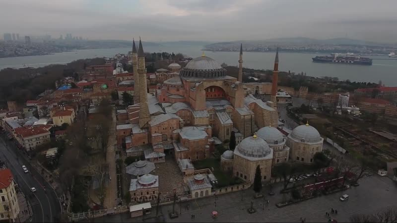 Pete Bellis Tommy - Diamonds [GeoM Remix] ¦ Drone Footage ¦ İstanbul, Cappadocia ¦ TURKEY (vk.com/vidchelny)