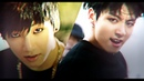 BTS GLO UP EDITS