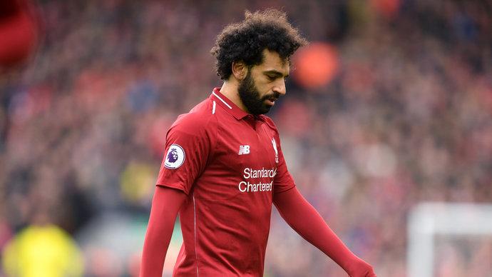Мохаммед Салах переходит в Зенит из Ливерпуля.