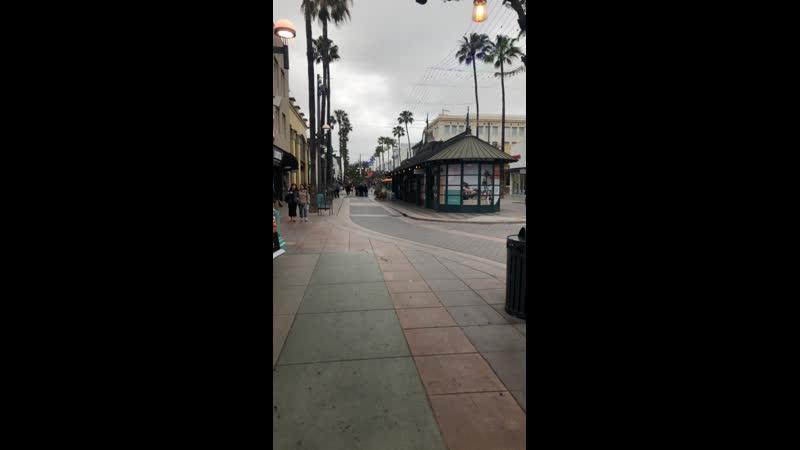 Promenade Blvd
