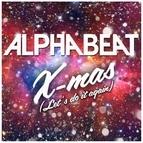 Alphabeat альбом X-Mas (Let's Do It Again)