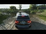 Forza Horizon 4 - BMW X5 M - OFF-ROAD - 1080p60FPS