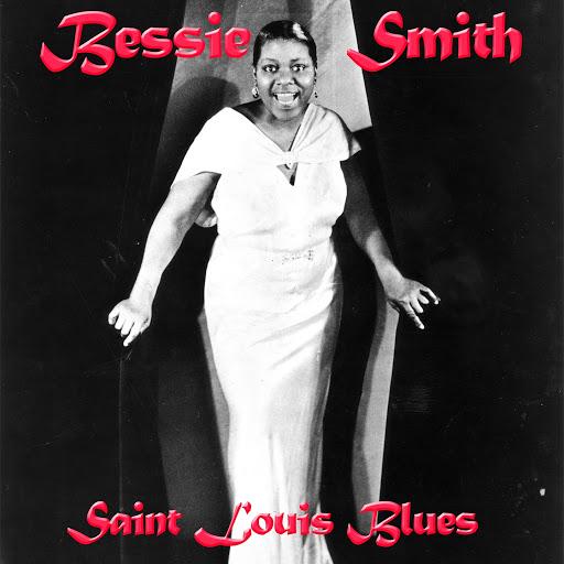 Bessie Smith альбом The Saint Louis Blues