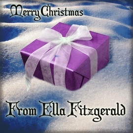 Ella Fitzgerald альбом Merry Christmas from Ella Fitzgerald