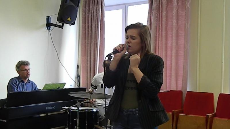 Полина Гумерова - не твоё (Manizha)