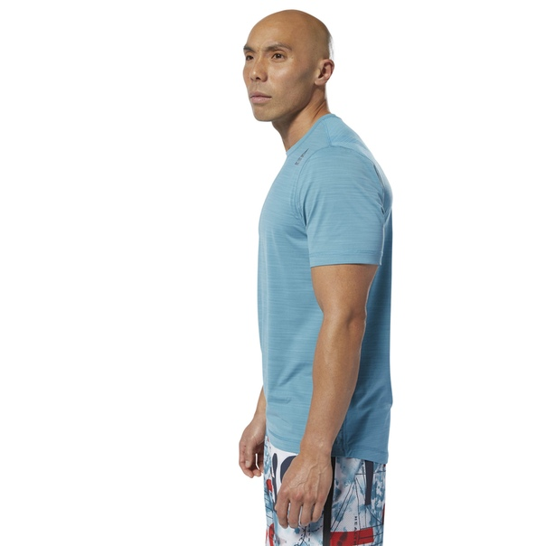 Спортивная футболка Reebok CF ACTIVCHILL