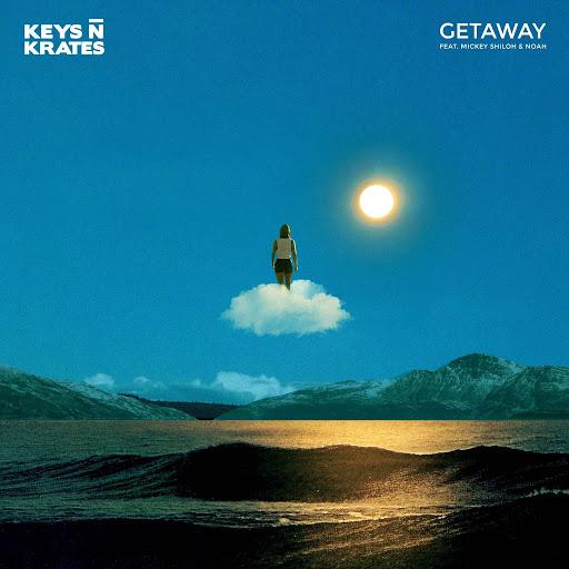 KEYS N KRATES альбом Getaway (feat. Mickey Shiloh & Noah)