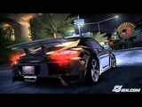 Need For Speed Carbon - Melody - Feel the Rush (Junkie XL Remix)
