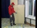 Монтаж вентилируемых фасадов Краспан часть 3 Фиброцементные плиты