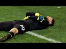 10 Horror Goalkeeper Injuries 2018 HD