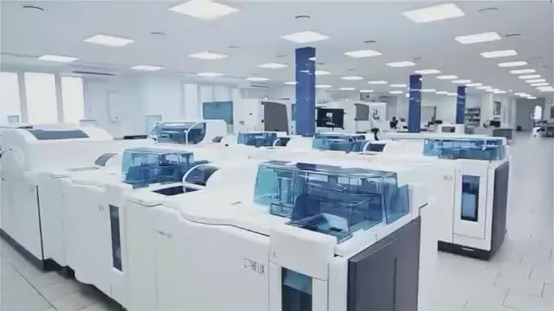 Лаборатория Helix