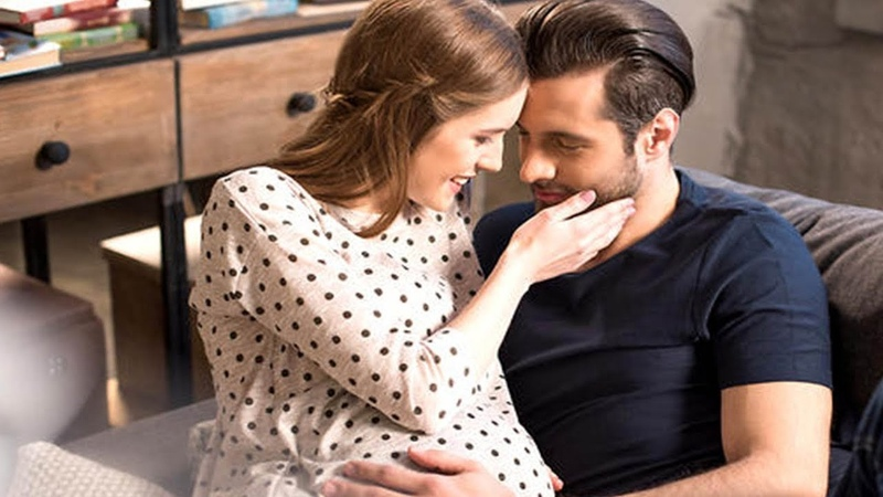 Можно ли женщине, по мнению экспертов, заниматься любовью в период ожидания ребенка